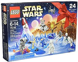 LEGO - XMAS - Advent Calendar STAR WARS, 75146