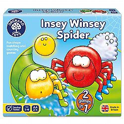 ORCHARD - Επιτραπέζιο *Insey Winsey Spider*, 031