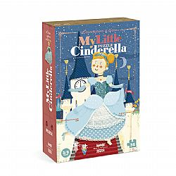 LONDJI - Παζλ 36τεμ Once Upon A Time - Cinderella, PZ364