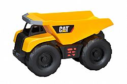 TOY STATE - CAT JOB SITE MACHINES - Dump Truck, 35641