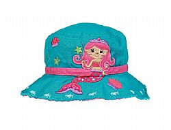 STEPHEN JOSEPH - Καπέλο Bucket Hat *Mermaid*, 1005-28B