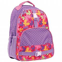 STEPHEN JOSEPH - All Over Print Backpack - Butterfly, 1120-25