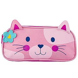 STEPHEN JOSEPH - Pencil Pouch - Cat, 1051-08