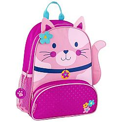 STEPHEN JOSEPH - Sidekick Backpack - Cat, 1020-08A