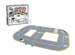 SCRATCH EUROPE - Mix + Play *Road System*, 6181116