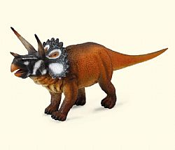 COLLECTA - DINOS - 1:40 Triceratops, 88577