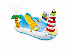 INTEX - Πισίνα Φουσκωτή Fishing Fun Play Center, 57162NP