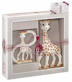 VULLI - Sophie la Girafe - Birth Set 1, 000001