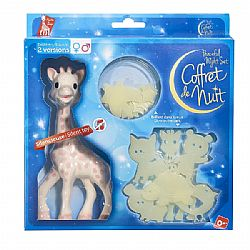 VULLI - Sophie la Girafe - Peaceful Night Set *Girl*, 516511