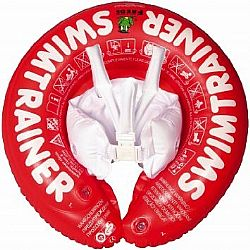 FREDS SWIM ACADEMY - Swimtrainer Red 3m-4y, 6-18kg