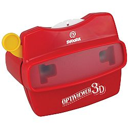 SVOORA - View Master *Optiviewer 3D*, 03005